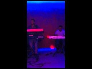 Emiliano Guza (Gjenerali) & Tani Elbasanit - Live 2