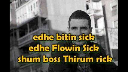 GT ft Luro   N'Krah tem ( Official Video - Lyrics ) 2013