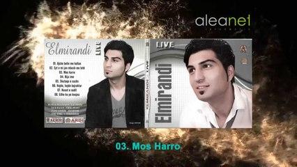 Elmirandi - 03. Mos Harro (Audio album) 2013