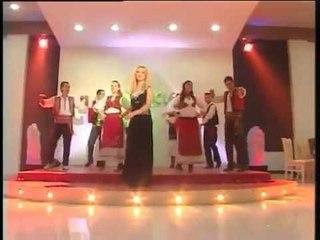 Besiana Veselaj  Potpuri  Official Video) 2012