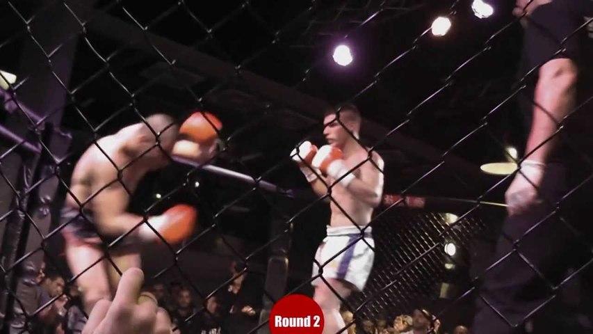 Faton Vukshinaj vs. Francisco Matos (SWISS LAS VEGAS BASEL)