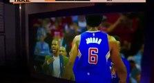Phil Jackson Takes Shots At J.R. Smith & Iman Shumpert! - ESPN First Take | First Take ESPN