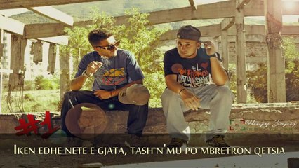 04.Lamm'G & miriL ft. Real G - KUJTIMET
