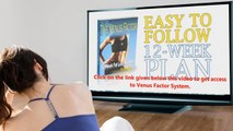 """The Venus Factor """"Fat Loss & Weight Loss For Women Venus Factor Review"""""""