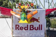 Best Splashes and Crashes of Red Bull Flugtag Portland