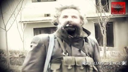 Naser Labinot BEQIRI - ADEM JASHARI 2000