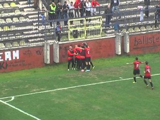 (10.11.2013) Shkëndija - Gostivari (4-0)