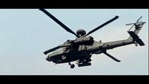 Boeing AH 64 Apache Longbow Attack Helicopter