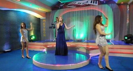 Gentjana Gjergji - Kolazh Dasme (Live)