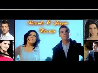 Mariola Kacani  - Moj Raki