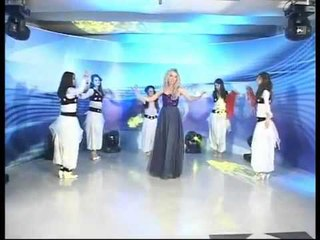 Besiana Veselaj   Potpuri 2012