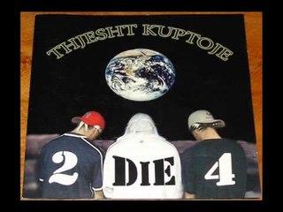 2Die4 - Mesazh per nje te huaj...