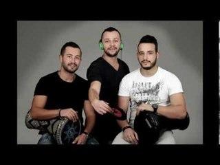 Arabic Belly Dance  Reggaeton DnB Mix Show Oriental Darabuka Dj Fisoo