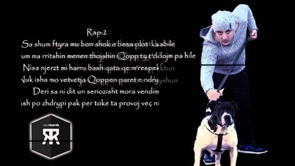 Mc Qoppa Story (Official video lyrics)