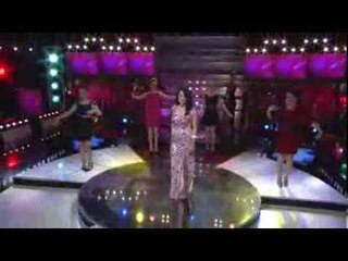 Ardita Halimi -  Gëzuar 2014  ( Music Video )