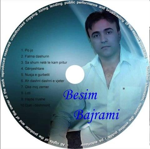 BESIM BAJRAMI  GENJESHTARE (OFFICIAL SONG)