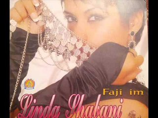 Linda Shabani - Faji im (Official Video HD)