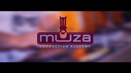 "DJ. Ruben Rivas / Master-Class ne  ""MUZA"" Music Academy."