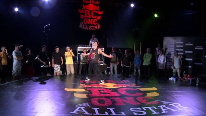 Red Bull BC One All Stars Kosovo 2011