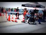 husaberg 650 speed housevs xt 600 speed house drag race 0 402