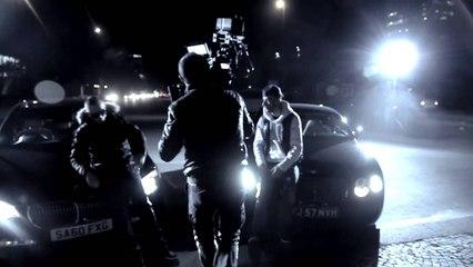"Stresi ft Loni - Shqipe i Vertet  ""AK47"" (Official Behind The Scenes)"