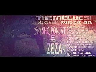 THEMELUESI  Ndjeki Suksesin mixtape RREPI DHE JETA 2014
