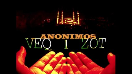 Anonimos - VEQ 1 ZOT (Official Music) 2014