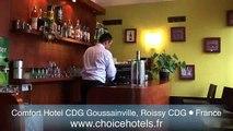 Comfort Hotel CDG Goussainville, Roissy Charles de Gaulle - Découvrez l'hôtel avec sa directrice
