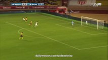 1-0 Ivan Cavaleiro Amazing Goal HD _ AS Monaco v. Young Boys - UCL 15-16 3rd Round 04.08.2015 HD
