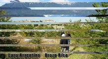 Glaciar Perito Moreno - Parque Nacional Los Glaciares - Patagonia Argentina