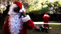 L'Hyper Noël (Un monde carrément Nard et Pat épisode 6) un court métrage de Patrick Noël