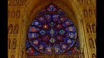 La cathédrale Notre Dame de Reims - Reims - France