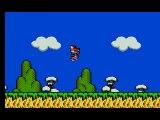 Short Gameplay: Psycho Fox (Master System)