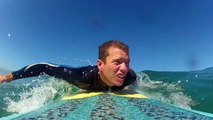 GoPro Surfing Del Mar-San Diego