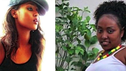 Somali Girls vs Ethiopian Girls - YouTube