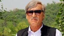 "Pakistani Minister  against ""Aman ki Asha"" between India & Pakistan Cricket in film "" Lovers from Jupiter to India"""