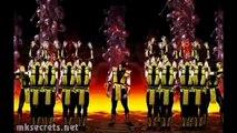 Mortal kombat all Ninjas