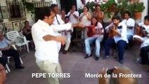 Generations of Gypsy Flamenco: Gema Moneo, Pepe Torres & Concha Vargas