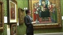 "David Hoyle ""Queering The Portrait"""