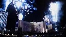 ★2011-1-1民國100年台北101大樓跨年煙火秀(霹靂花火101)★2011 TAIPEI 101 Fireworks