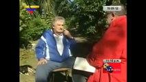 Pepe Mujica, Presidente del Uruguay: la entrevista que Jordi Évole no le hizo en Salvados