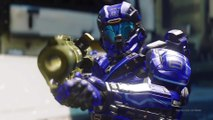 Halo 5 - Multiplayer Gameplay Trailer (Gamescom 2015) | Official Xbox One Game HD