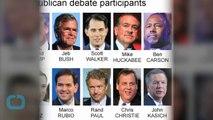 Fox News Announces Republican Debate Line Up
