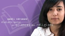 Master en sciences des religions