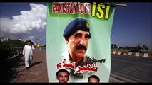 Pakistan army appoints Rizwan Akhtar as ISI spy chief