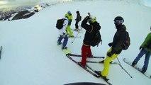 GoPro HERO3: Saalbach Ski & Snowboard