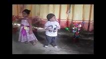 Funny Videos Of Babies Dancing | Dancing Babies Funny Videos | August 2015 Pocola