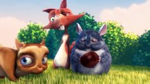 BIG BUCK BUNNY | Giant rabbit with a heart bigger than himself - Animation by Blender Foundation