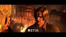 PS3/Xbox 360「バイオハザード6」3rd PV Full Ver