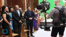 Shonda Rhimes, Actors Tease New Seasons of 'Grey's Anatomy,' 'Scandal'